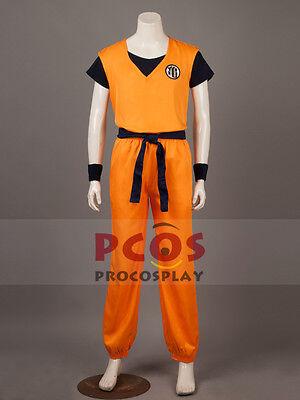 Best Dragon Ball Son Goku Cosplay Costume Turtle Ver mp000160
