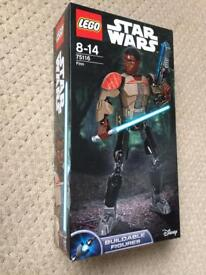 Lego Star Wars Buildable Figure *Brand New*