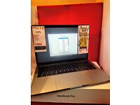 Macbook Pro A1708 Boxed As New