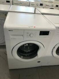 ♻️♻️ BEKO 7KG LOAD WASHING MACHINE WITH GENUINE GUARANTEE @ PLANET APPLIANCE ♻️♻️