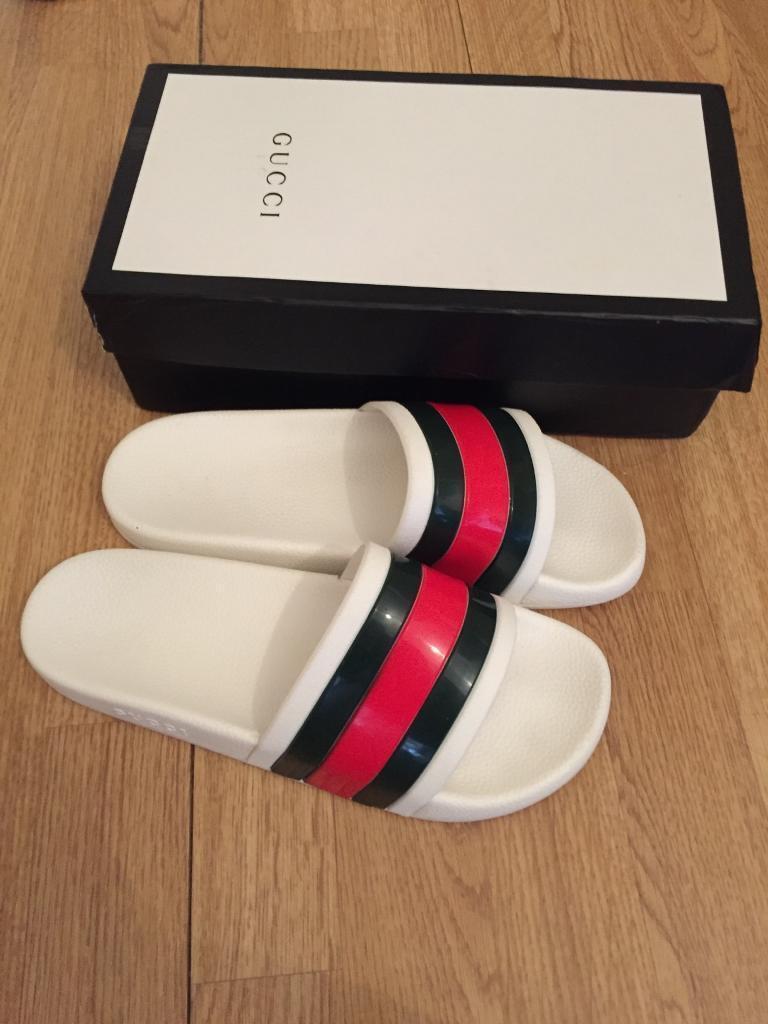 1b67dca4e3a1ff Gucci Slides