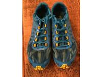 Puma Cross Country Spikes size 6