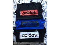 Adidas Tshirts Size L Mens