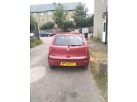 Fiat Punto 5 door under 68k miles from new family owned