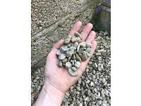 Free stones/gravel! Corsham