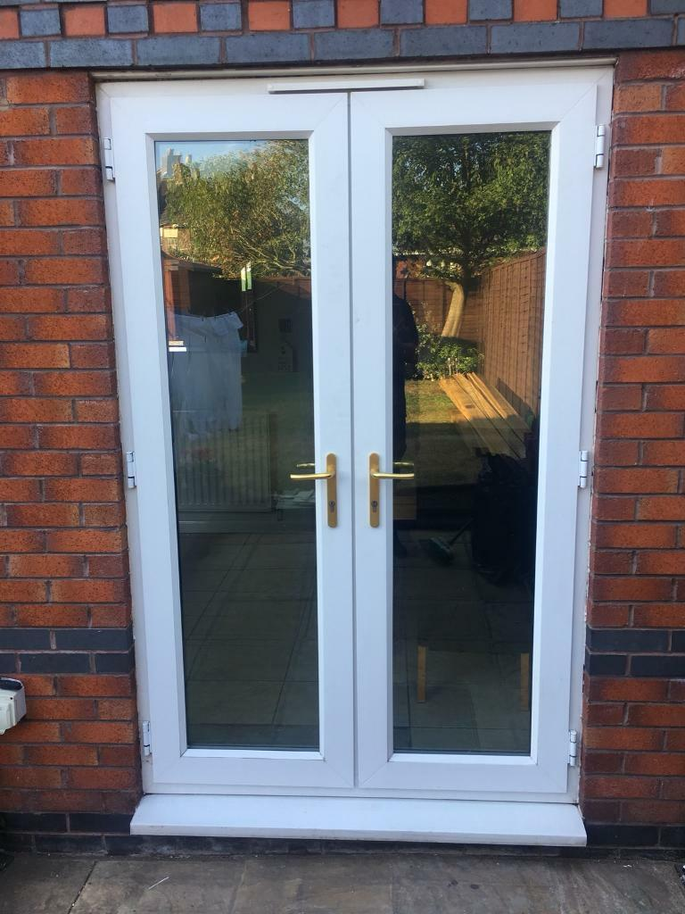 Used Upvc French Doors In Everton Merseyside Gumtree