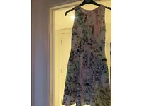 Brand new Ted baker dress size 6 with tag on