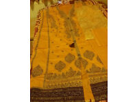 Pakistani Woman beautiful Formal Embroidered clothes in various design and colors (Brand New )