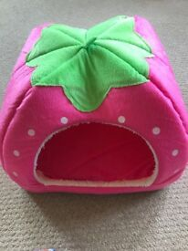 Washable warm Bed Igloo House for your pet