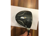 Taylormade M2 3 wood - Brand New still in wrapping - Stiff shaft - £160