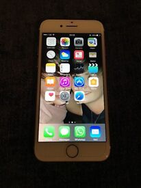 Apple I phone 7 like new