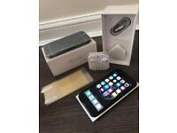 iPhone 6S 16GB ( UNLOCKED TO ANY NETWORK ) - box with new accessories #7 - only £140