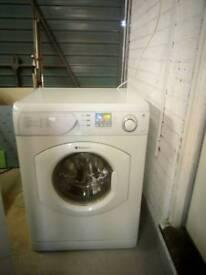 Hotpoint washing machine 1400