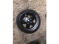 Piaggio zip wheels tyres etc offers acepted