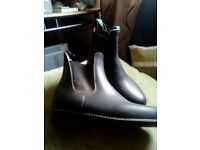 15in brown saddle
