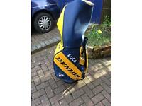 Dunlop loco golf bag immaculate