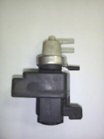 Nissan Navara D40, Pathfinder R51, 2.5 dCi, YD25, boost control valve, 14956-EB300, for sale.