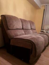 Great Condition, Very Comfortable 3 seater sofa