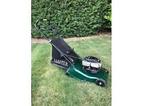 Hayter 41 Lawnmower