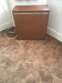 4 storage heaters - available free