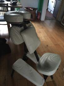 Massage 💆♂️ Chair