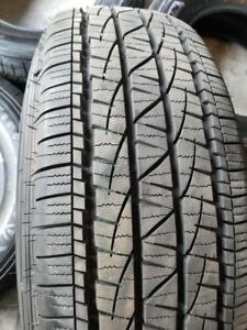 4 Firestone Destination Tires 265/65/17