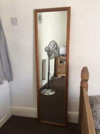 5ft mirror