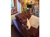 Freestanding indoor reindeer for sale