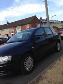 Fiat Stilo DIESEL RELIABLE MINT CLEAN !!!!!!