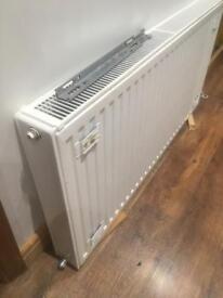 1200x600 double radiator