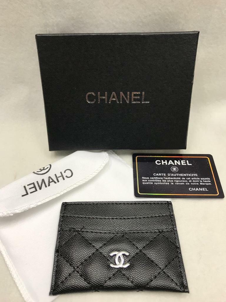 09153bded4b4 Chanel card holder | in Bolton, Manchester | Gumtree