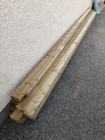 47 x 100 timber