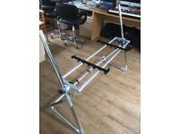 Tubular Keyboard Stand