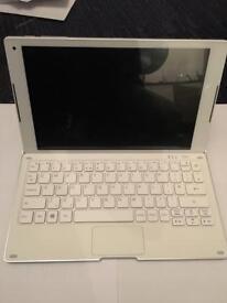 Alcatel laptop/ tablet