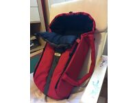 Phil & Teds Cocoon Baby Carrycot