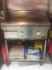Archway Gas Griddle commercial £550