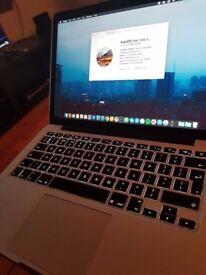 Macbook Pro For Swap