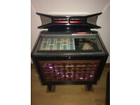 AMI Rowi Cadette Juke box 1971 lovely condition