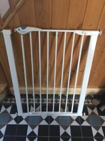 Lindam Baby Safety Stair Gate