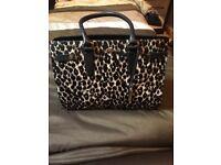 Jasper Conran large used handbag