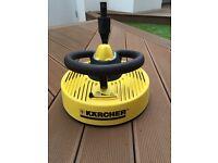 Karcher T300 plus (T-Racer) patio cleaner