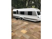 Tabbert 2016 Bellini Caravan