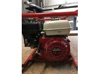 Honda 2.2 generator
