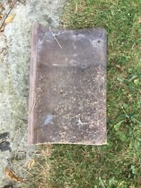 Roofing Tiles (Used)