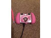 Vetch kiddie camera