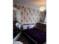 Double room available to rent asap