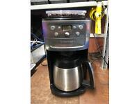 Cusinart Coffee Machine with grinder
