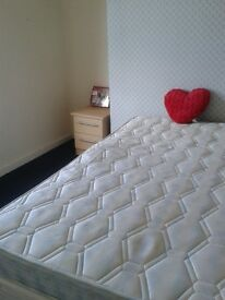 Second floor luxury apartment available in Bootle in Liverpool