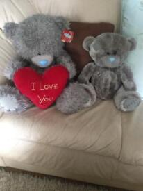 2x me to you bears