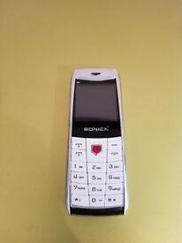 Sonica phone